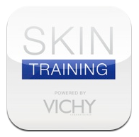 Skin training Vichy